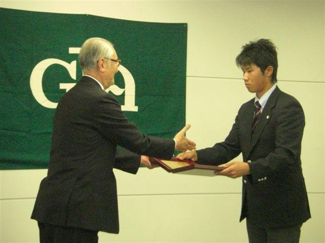 2010 年 3 月 31 日 – 児島宏のグリーン見聞記