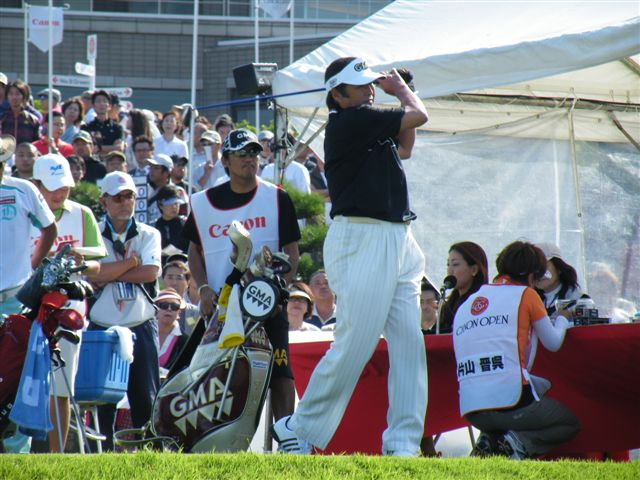 """児島宏のグリーン見聞記""""12年ぶり""""に実現したジャンボの世界ゴルフ殿堂入り"""