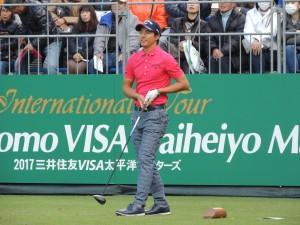 今季は6年ぶりに日本ツアー本格復帰の石川遼。新選手会長の重責も。