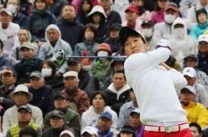 プロ11年目、難病持ちの重永亜斗夢(29)だが、しぶといゴルフで悲願のツアー初優勝をゲット!(東建ホームメイト杯)