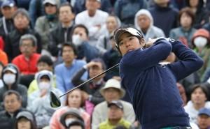 好調を維持して本番に突入した石川遼。優勝争いを演じた末に1打差の2位も今後が楽しみ。(東建ホームメイト杯)